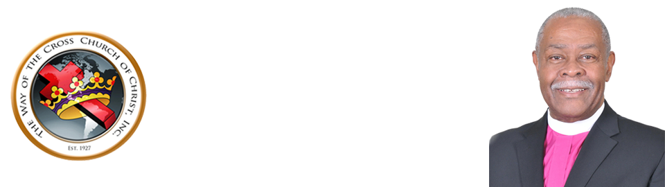 Way of the Cross Church of Christ, Inc., Capitol Heights, MD, Bishop Alphonzo D. Brooks, Pastor