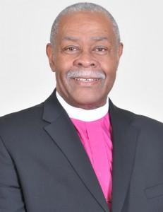 Bishop Alphonzo D. Brooks